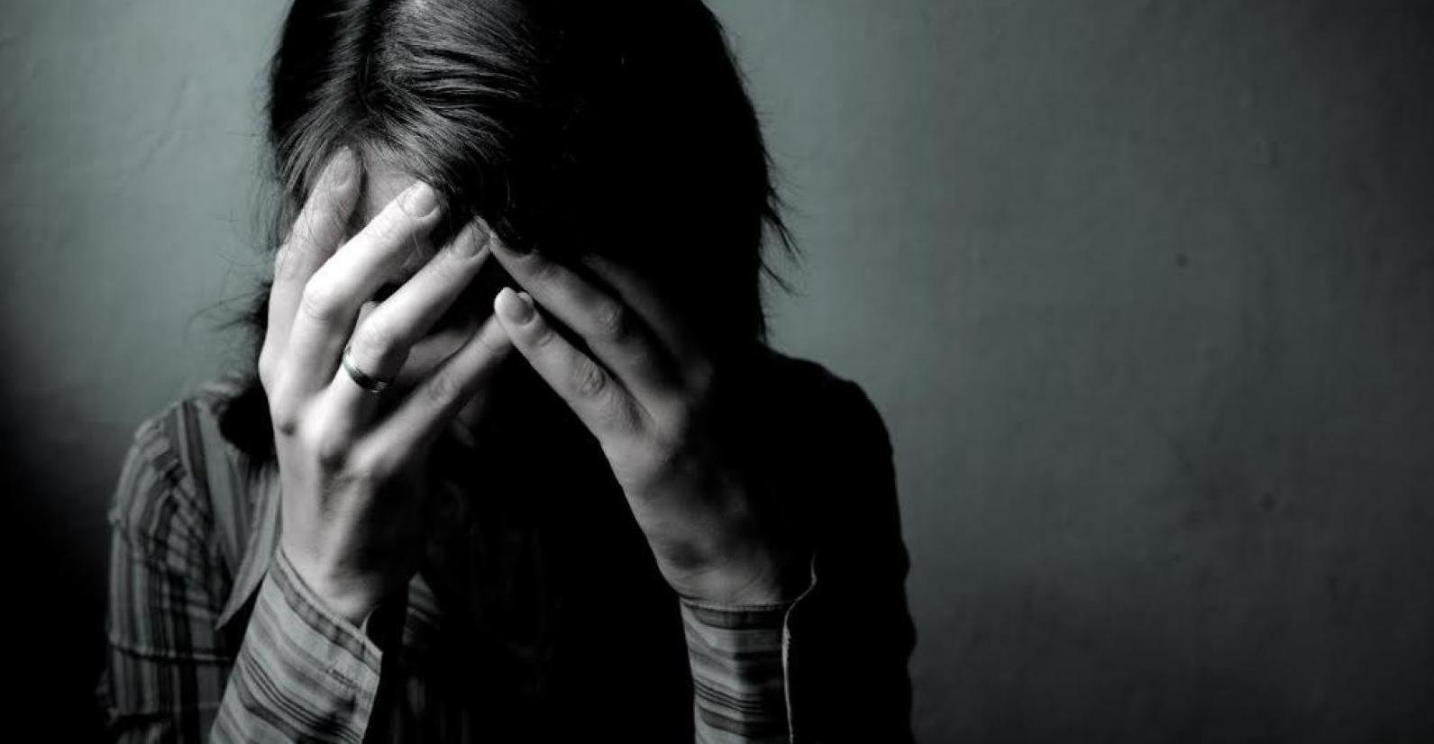 Seminário sobre depressão