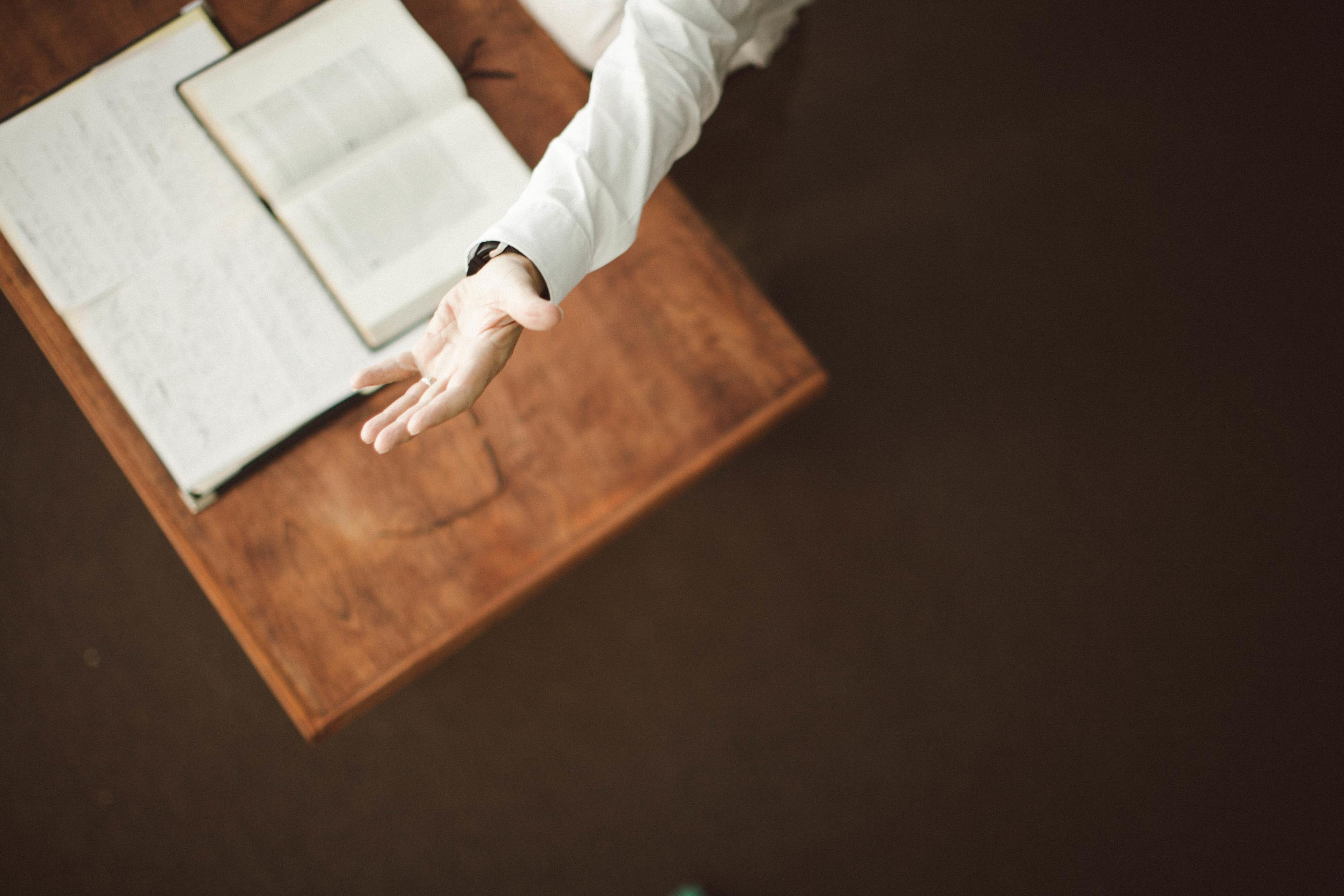 Quando sua igreja não vê sua visão: o que fazer enquanto espera (parte 02)